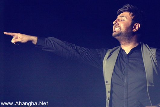 آهنگ محمد علیزاده همینه که هست