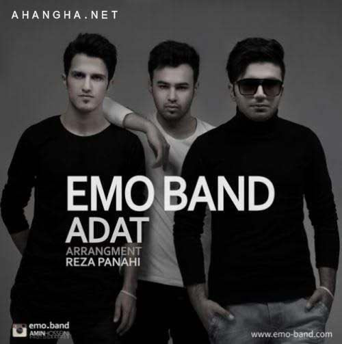 adat-emo-band-ahangha
