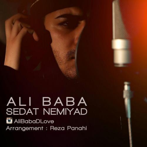 Ali Baba Called Sedat Nemiad-ahangha