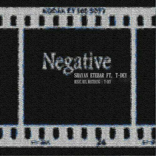 دانلود آهنگ جدید تی دی به نام نگاتیو