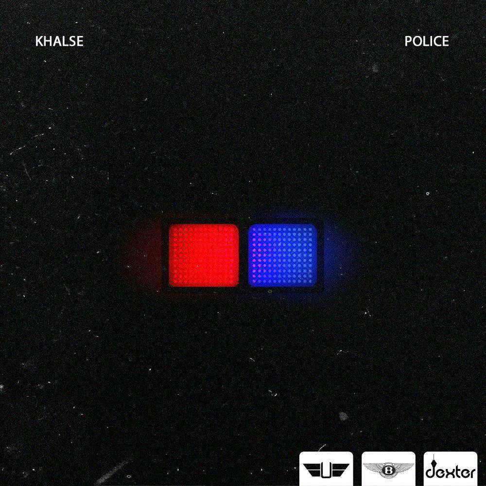 دانلود آهنگ جدید سپهر خلصه به نام پلیس
