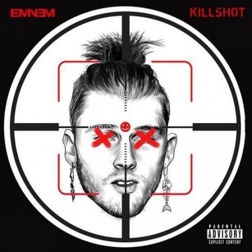 دانلود آهنگ امینم Killshot