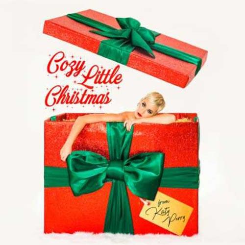 آهنگ کیتی پری Cozy Little Christmas