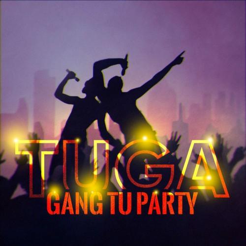 دانلود آهنگ جدید توگا به نام گنگ تو پارتی