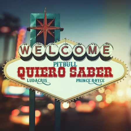 دانلود آهنگ جدید پیت بول به نام Quiero Saber