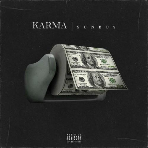 دانلود آهنگ جدید سانبوی به نام کارما