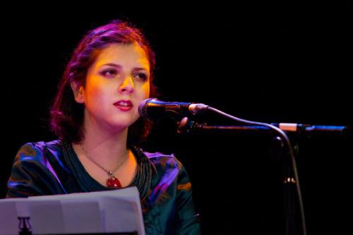 دانلود آهنگ جدید سپیده رئیس سادات به نام مست مستم
